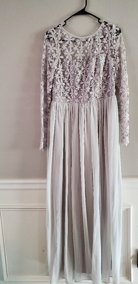 ASOS Dresses & Skirts - ASOS gown